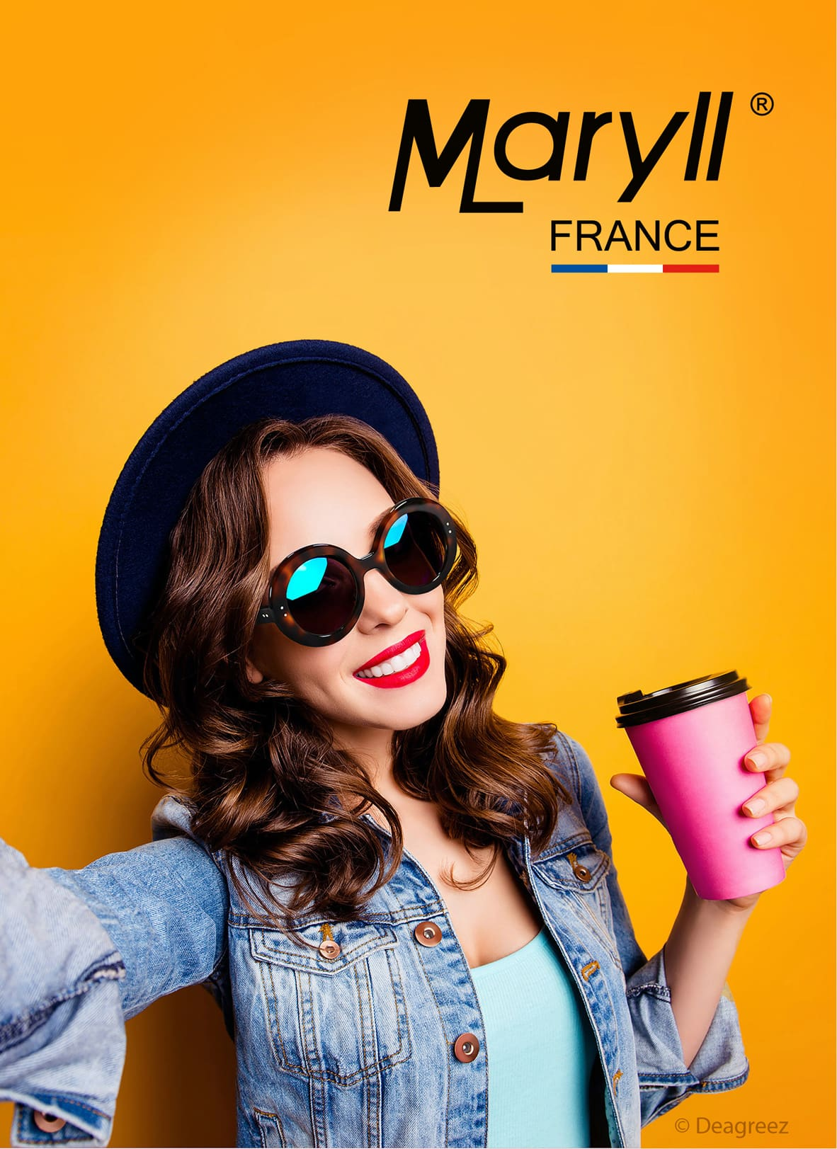 la marque Maryll France